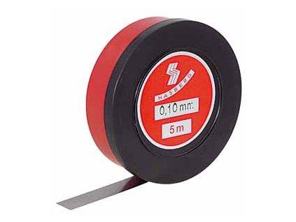 Spárové kalibrační pásky Hasberg v cívce 12,7 mm x 5 m (ocel C) Hasberg 0,1mm