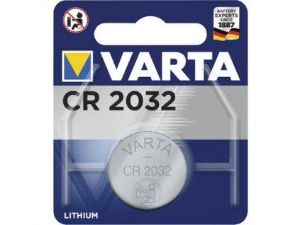 varta-cr2032