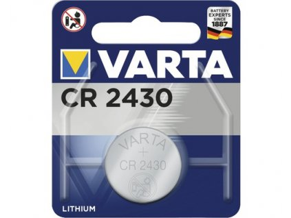 varta-cr2430