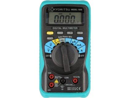 digitalni-multimetr-kew1009-kyoritsu-kew1009