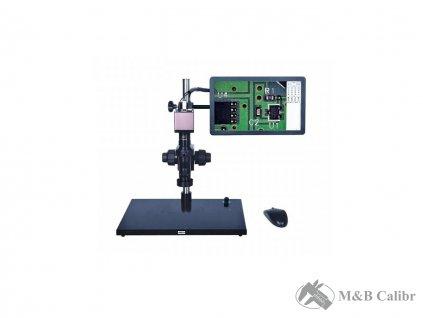 Digitální měřicí mikroskop ISM DL300 Insize