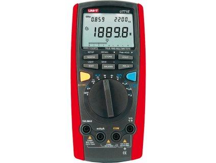 digitalni-multimetr-a-wattmetr-uni-t-ut-71e