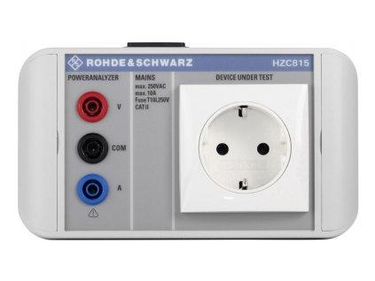 zasuvkovy adapter r s hzc815