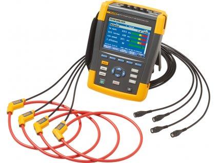 analyzator-kvality-energie-fluke-438-ii