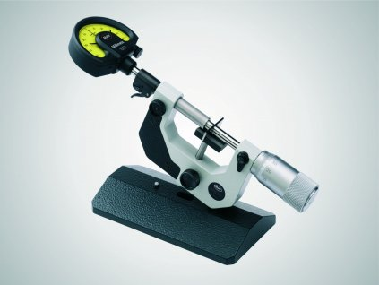 "40 TSZ,.00025"" INCH MICROMETER WITH 1003 Z,.00005"" COMPARATOR"