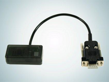 RS232 f Transmitter Millimar Mahr