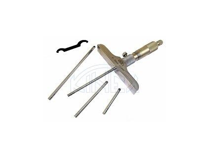 Mikrometricky-hloubkomer-kinex-0-100 mm/0.01mm-csn-251442-din-863