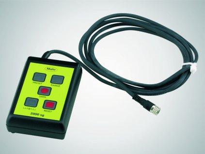 CONTROL BOX 2000SG Mahr