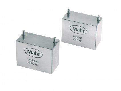 844 Sph Riser blocks H=30 mm for extended meas. depths Mahr