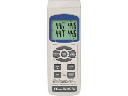 teplomer-digitalni-ctyrkanalovy-s-dataloggerem-lutron--100-az-1300-tm-947-SD