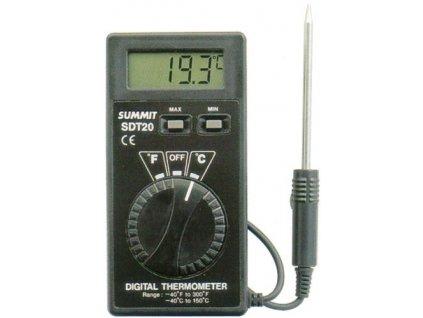 Teploměr digitální kapesní SDT 20