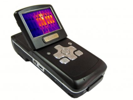 Termokamera MobiR M8