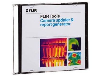 Software Flir Tools+