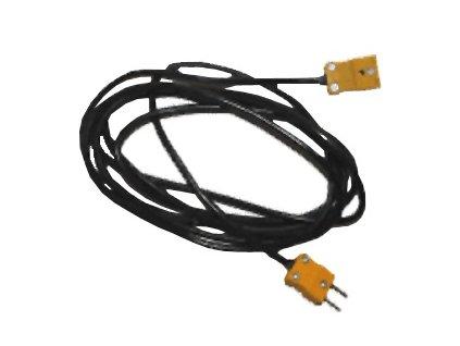 Prodlužovací kabel VKA 1m pro termočlánky