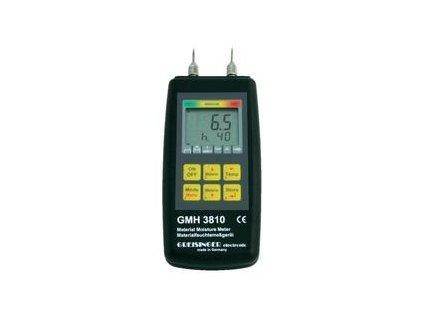 Vlhkoměr GMH 3810