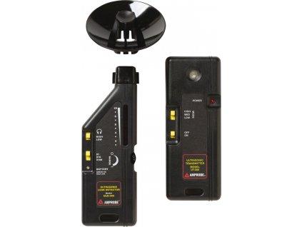 Detektor úniků TMULD 300 , ultrazvukový (sada)