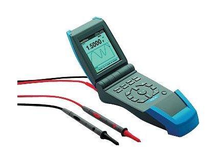 Provozní digitální multimetr CA MTX3283 COM , DMM