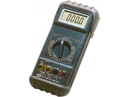 Digitální multimetr GDM 450A