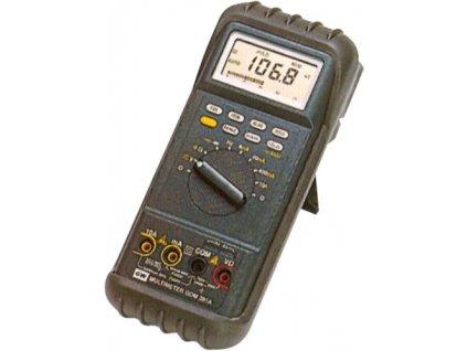Digitální multimetr GOM 802