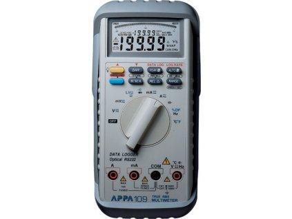 Digitální multimetr APPA 109N