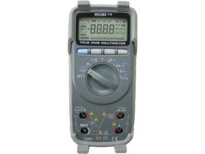 Digitální multimetr ESCORT 179