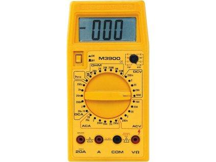 Digitální multimetr DM 3900
