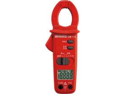 Digitální měřící přístroje CM1 2