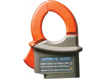 Proudový adaptér APPA 15