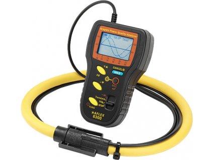 Wattmetr AFLEX 6300