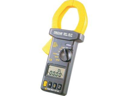 Klešťový wattmetr PROVA 6601