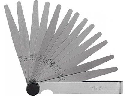 sparova-merka-holex--rozsah-0-05-1-0-mm--material-ocel--presnost-t3--delka-plisku-100-mm--pocet-plisku-20-478100/20