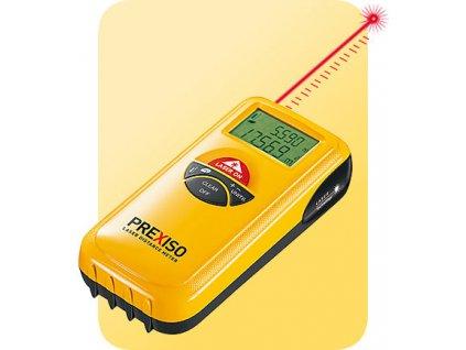 Laserový dálkoměr PREXISO X2