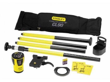 CL 90 Křížový laser