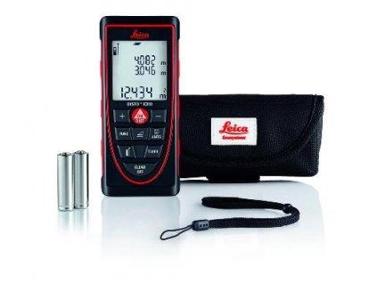 Laserový dálkoměr Disto X310