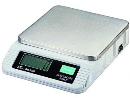 Digitální váha GM 5000