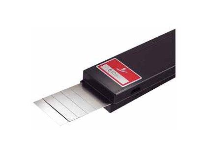 Podkladové fólie 50 mm široké Hasberg tloušťka 0,8 mm