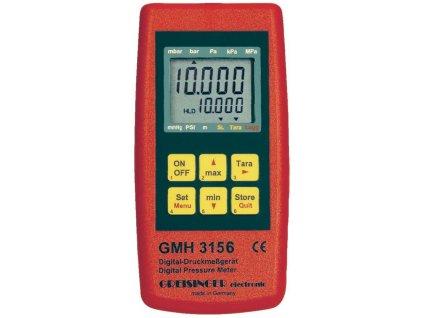 Greisinger manometr gmh 3156 1996 2570
