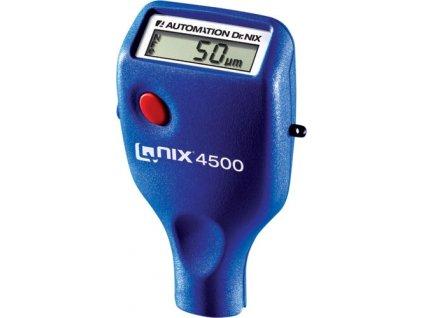 Měřič tlouštěk nátěrů QuaNIX 4500