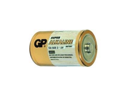 Baterie alkalická LR14 vel.C, 1,5 V
