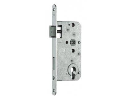 ABLOY 4292PP - zadlabací zámek mechanický dle DIN protipožární (Provedení Levá)