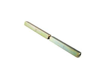 2095 ctyrhran deleny 9 mm ea289