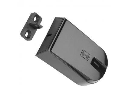 ERBI SMO PIN - Skříňkový zámek s PIN kolíčkem a vyhazovací pružinou (Síla v tahu 500N)