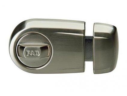 FAB Y2T - přídavný bezpečnostní zámek (TYP Y2T s vložkou)