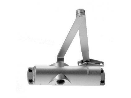 GEZE TS 1000C s lomeným ramínkem (Barva stříbrná)