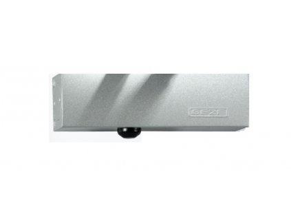GEZE TS 2000 V - pouze tělo zavírače (Barva stříbrná)