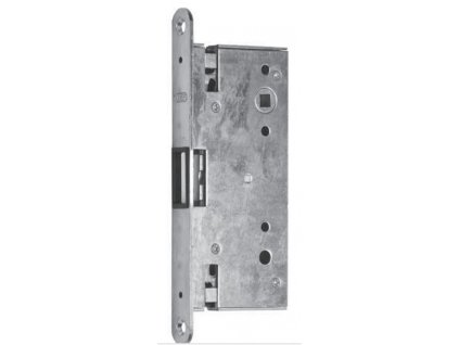 361 nemef serie 1921 pasivni kridlo panikovy zamek pro dvoukridle dvere