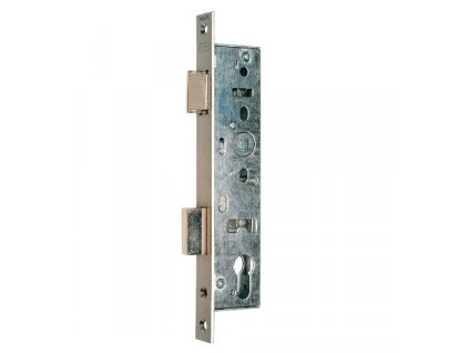 NEMEF série 9670 - panikový mechanický zámek (Typ z. 9670/35P klika/klika)