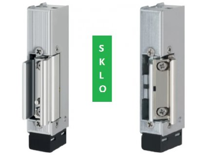 Otvírač pro skleněné dveře 934 (monitorování ne)