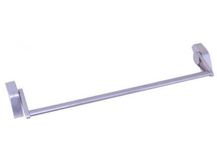 Paniková hrazda PED500 zadlabací (Barva satin nikl)