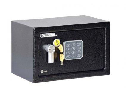 YALE YEC/200/DB1 - alarmed safe Small